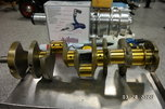 SBC 410ci rotating assembly  for sale $1,250