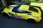 2016 Corvette Z07 Track Car with $26K worth of upgrades  for sale $74,995