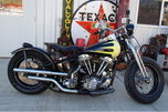 1948 Harley Davidson Pan head  for sale $18,666