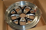 "WELD RACING WHEELS RT-S S76 Part # 76LB-503B16A  15"" X  for sale $825"