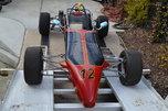 Unique Road Race Car  for sale $6,750