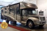 2011 Gulf Stream Conquest Super Nova 6341 – BUNK MODEL