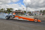 Worthy 4-link Dragster