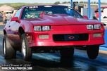 85 Camaro Drag Car  for sale $13,500