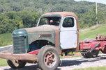 1950 International LM153  for sale $3,000