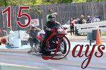 Kawasaki full race set up many Extras  for sale $7,500