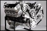 BBC SERPENTINE- Turn Key 632 Stage 10.5 Engine AFR Merlin    for sale $14,995