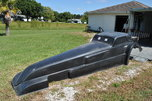 48 Fiat Topolino Funny Car/Altered Body  for sale $2,200