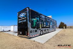 53'  Wild Side Semi Trailer, Will Carry 2 Cars for Sale