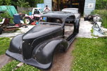 1937 Chevy Body  for sale $3,500