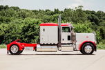 2015 PETERBILY 389 LONG NOSE CUSTOM TRUCK  for sale $159,500