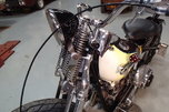 1960 Harley-Davidson pan head  for sale $18,000