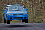 1995 Legacy Stage Rally / Hillclimb Car (2013 NEHA S1 Champ)  for sale $14,000