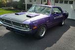 1972 Dodge Dart  for sale $22,500