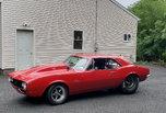 1967 Pro Street Camaro Turnkey  for sale $45,000