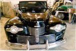 1942 Lincoln Continental  for sale $25,000