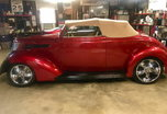 1937 Ford Cabriolet  for sale $57,500