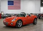 2008 Pontiac Solstice  for sale $16,900