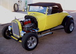 1929 Model A Roadster  for sale $23,900