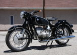 1965 BMW R69S  for sale $11,500