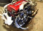 JDM NISSAN SKYLINE GTR RB26DETT R34 ENGINE WITH 6 SPEED GETR  for sale $6,000