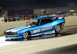 Blue Thunder Funny Car  for sale $49,000