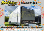 2021 8.5x24 ATC Race Trailer  for sale $18,499
