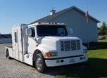 INTERNATIONAL 4700 TOTER  for sale $25,000