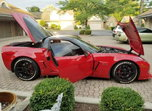 1000 HP Z06!  for sale $35,000