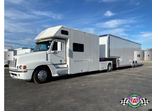 2000 Freightliner  T&E Toterhome