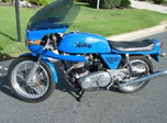 1974 Norton Commando   for sale $6,500