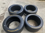 Continental 320/650/r18   325/710/r18.  for sale $1,000