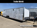 2020 Continental Cargo 28' Race Trailer  for sale $13,750