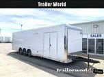 2020 Cargo Mate 32' Eliminator Race Trailer  for sale $22,900