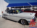 1957 Chevrolet Bel Air  for sale $39,995
