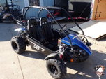 2021 Hammerhead Off Road GTS 150 Go Cart  for sale $3,999