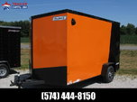 2020 Haulmark Transport 7x12 with Black Trim Package (7' Int  for sale $5,295