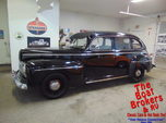1942  ford   Super Deluxe  for sale $19,995