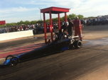 2010 American Jr Dragster W/ 7.90 Rhino  for sale $7,000