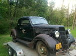 1935 Ford 5 Window  for sale $7,000