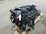 Engine Motor 6.2L LS3 Drop Out With 6 Speed Manual Transmiss  for sale $4,000