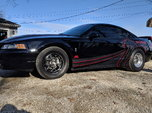 2003 Ford Mustang  for sale $27,500