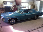 1969 Chevrolet Impala  for sale $16,500