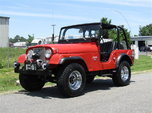 1973 Jeep CJ5  for sale $24,995