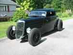 34 Ford coupe 427 Hot Rod  for sale $49,000