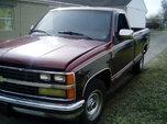 1988 Silverado 89K Miles  for sale $8,500