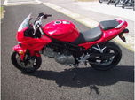 Hyosung  for sale $1,800