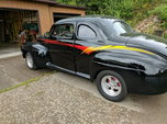 1942 rare to find ford coupe  for sale $36,500