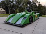 LMR Turbo Prototype Race Car (Built 500HP Hyabusa Engine)  for sale $25,800