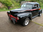 1942 ford coupe  rare  for sale $41,900